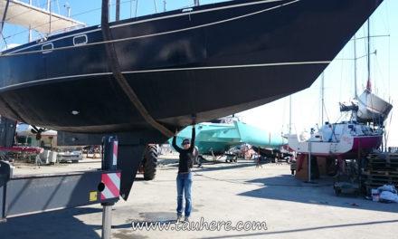 Préparer son voyage en voilier, Choix du bateau