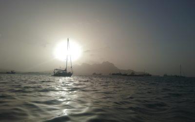 #2 Dix-neuf jours en mer, en fait je ne veux plus y aller !