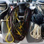 Préparer son voyage en voilier, équipement et pharmacie de bord