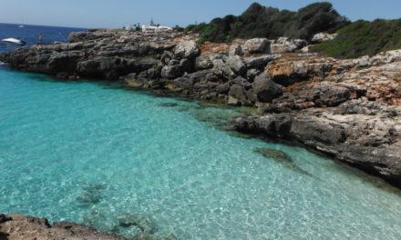 Entre Carthagène & Minorque