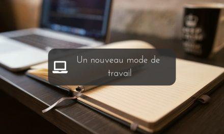 Le nomadisme digital, un nouveau mode de travail