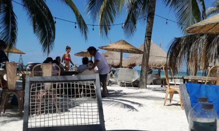 Destination Mexique ! Playa del Carmen un coin sympa pour le nomade digital ?