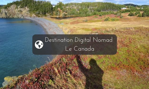 Partir au Canada | Destination Digital Nomad