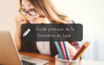 Comment faire son choix dans la jungle des formations en ligne ? | Guide pratique de la formation.